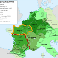 Empire Franc – expansion