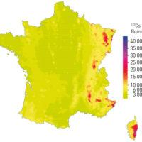 Exposition de la population française à la radioactivité