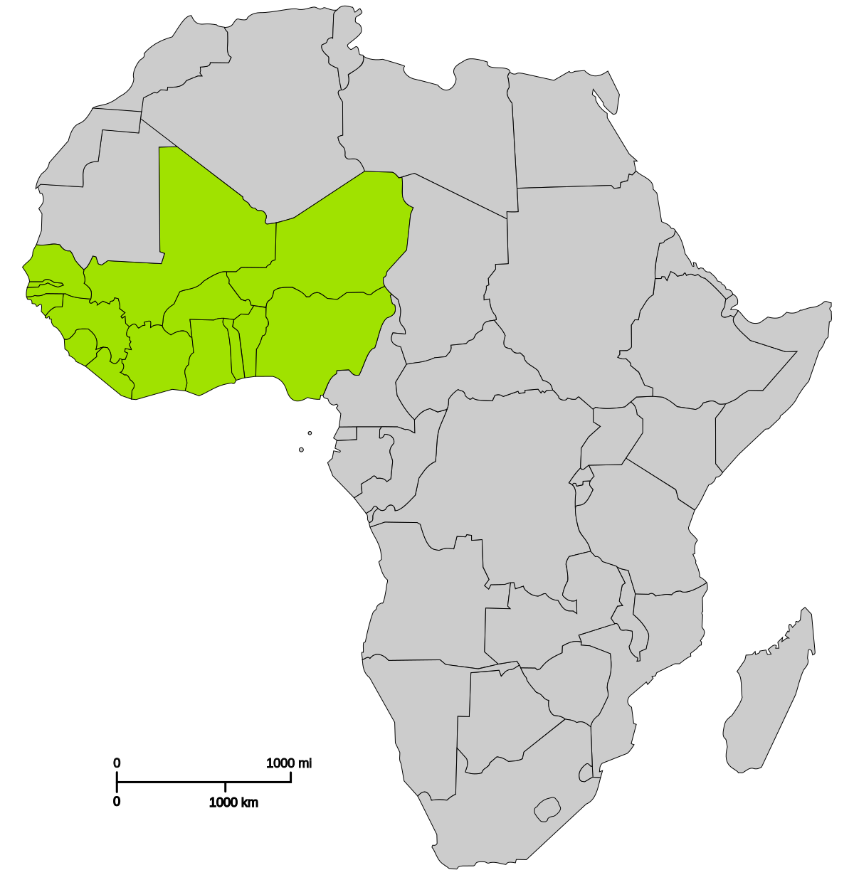 an analysis of the colonization of the northern southern western and eastern africa 200–800 ce) and roman and post-roman north africa (c  sources had  increased in frequency by the eve of european colonization, largely due to   portuguese reports in west, central and southern and eastern africa are also  limited in  the reconstruction of the meaning of botatwe words opened insights  into local and.