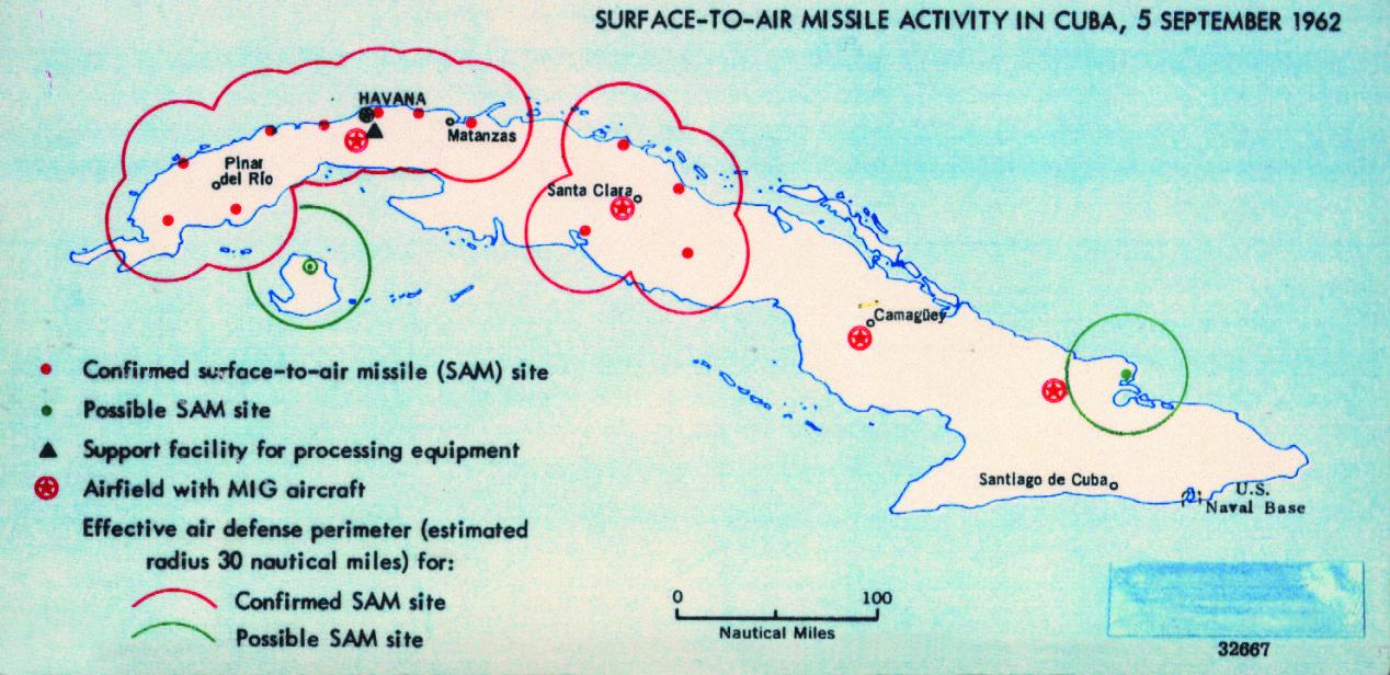 Cuban Missile Crisis Krushechev S Letters