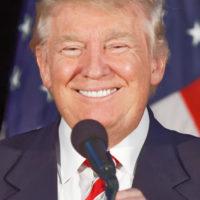 Trump élu président des États-Unis