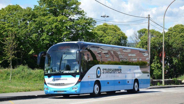 La libéralisation du transport par autocar longue distance en Europe et l'effet Macron en France