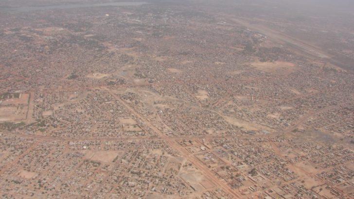 Le Burkina Faso dépasse les 20 millions d'habitants