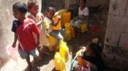 535 millions d'enfants vivent dans des pays touchés par des conflits ou des catastrophes