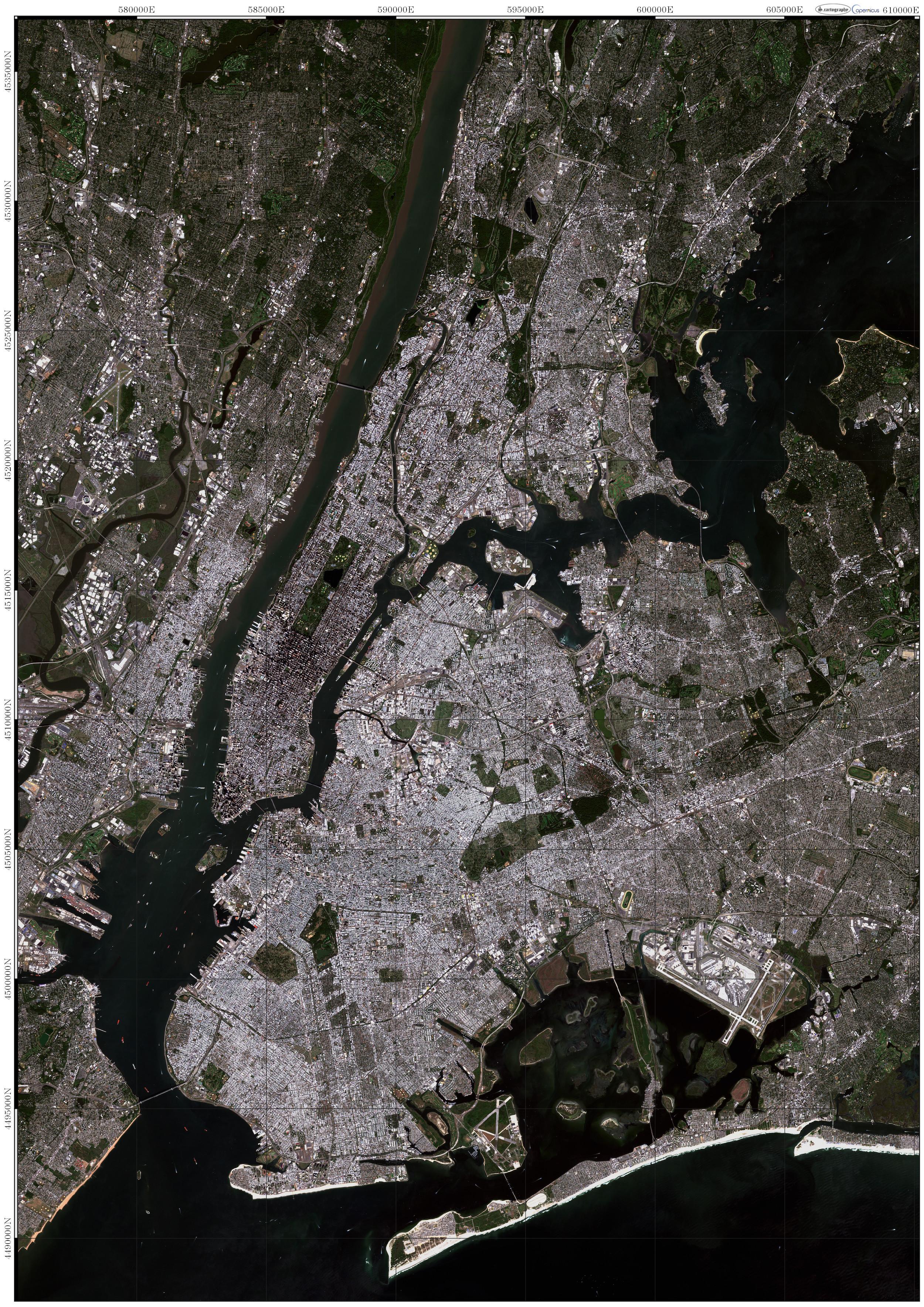 États-Unis - New York