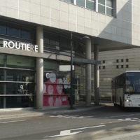 Gares routières en France:principal frein au développement du marché du transport par autocar?