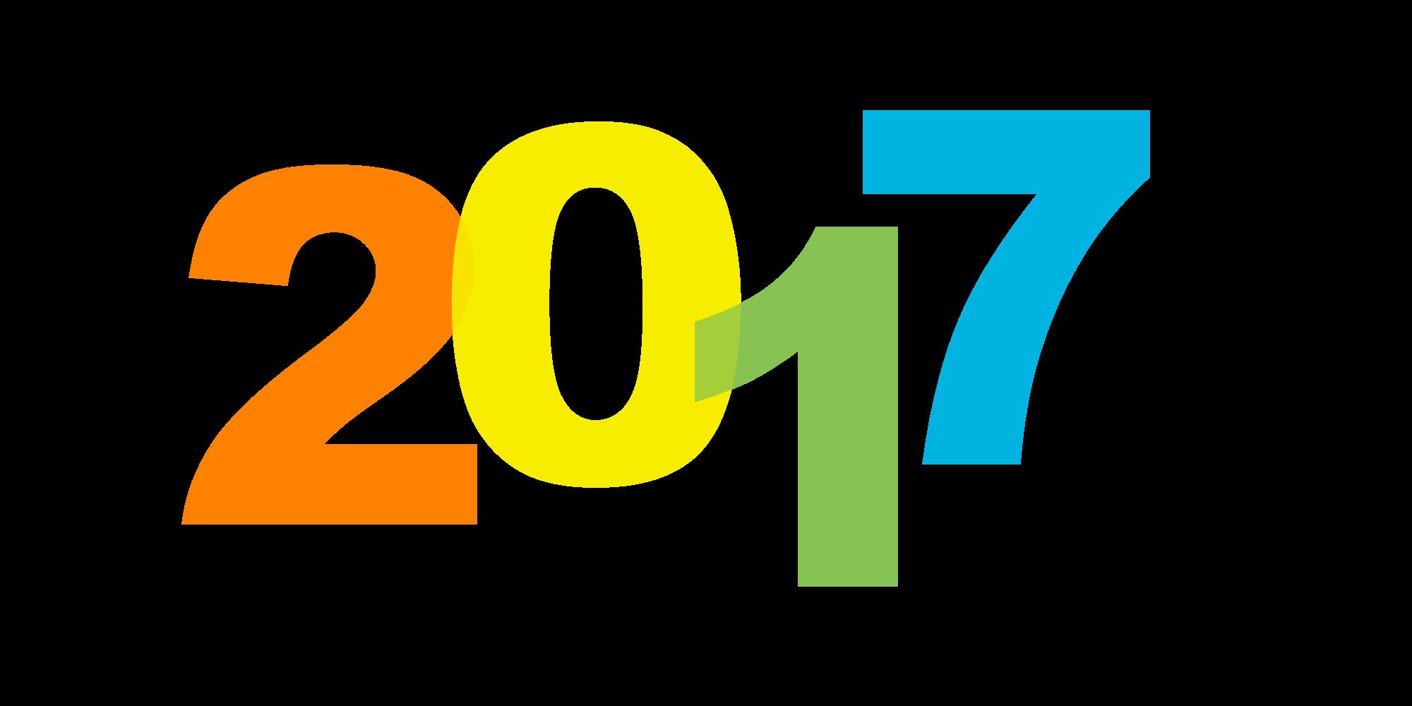 Bonne Année 2017 ! • PopulationData.net
