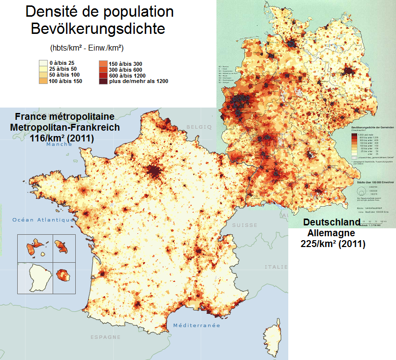the evolution of population density and Download the annual world population data published by our world in data how often does the world population double the visualisation below presents a different perspective on the long-term increase of the world population and asks how long it took for the world population to double.
