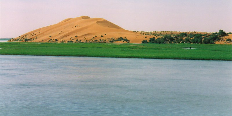 Région de Gao, Mali