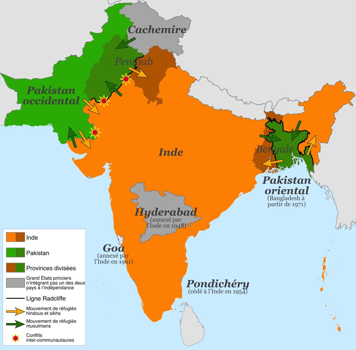 Hyderabad sites de rencontre