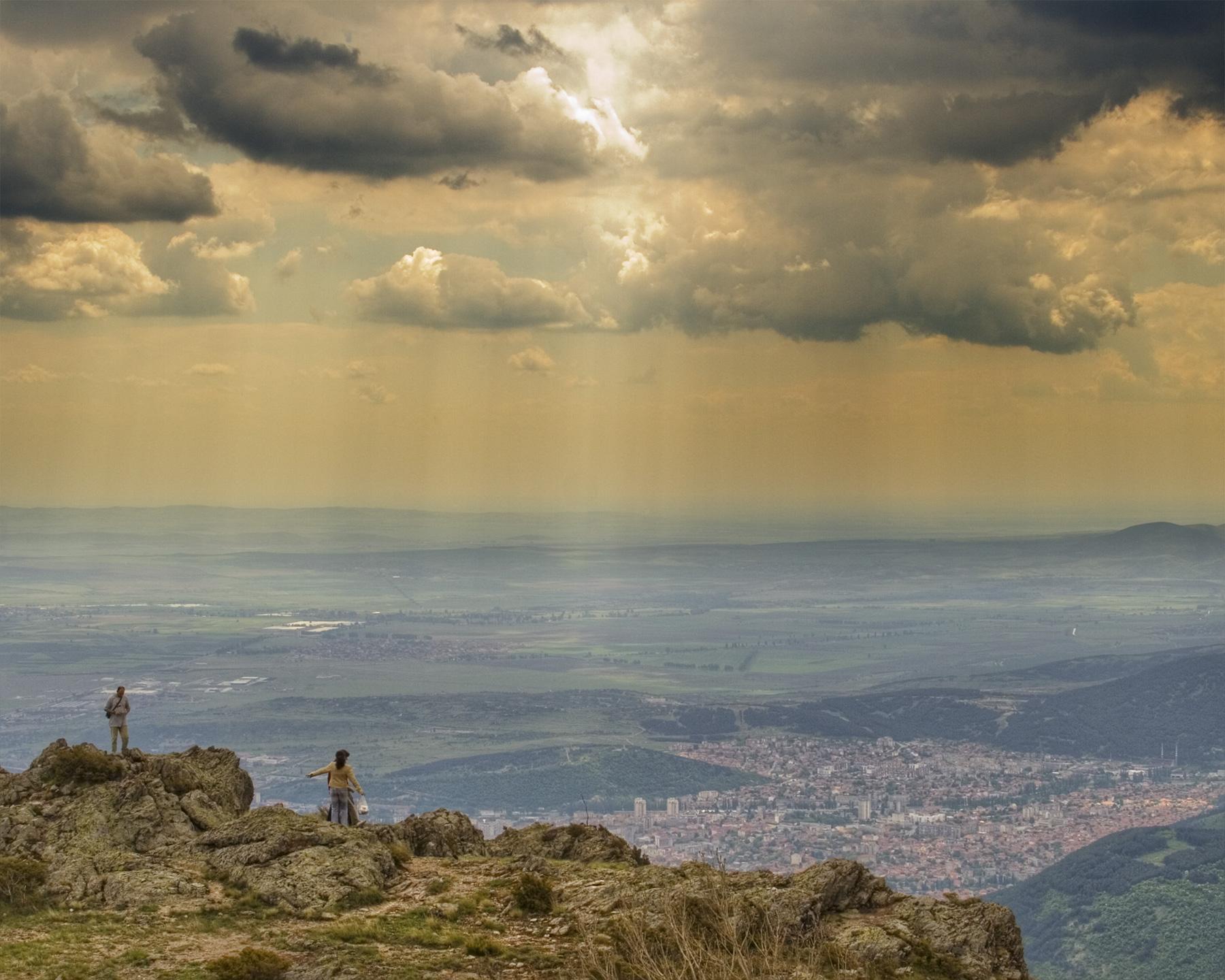 Karandila, Sliven, Bulgarie