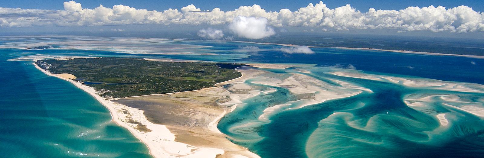 Île de Benguerra, Mozambique