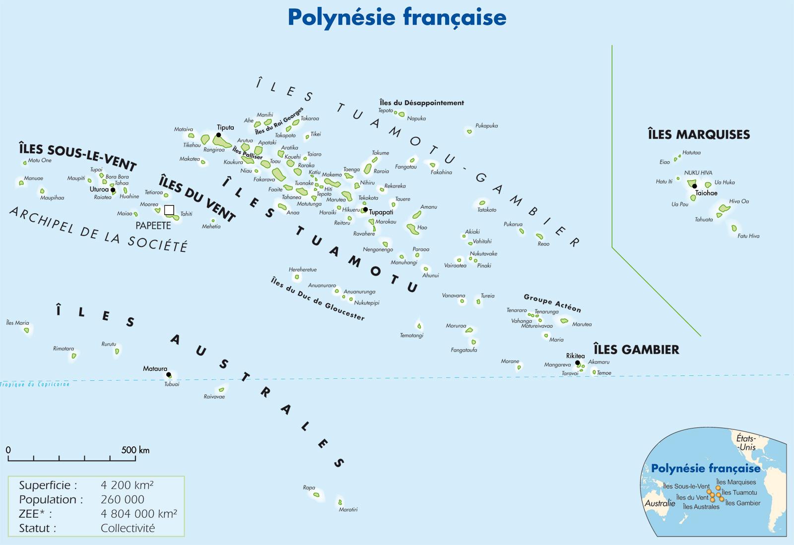 carte-polynesie-francaise