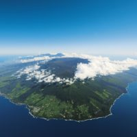 Réunion : natalité forte mais baisse de la croissance démographique