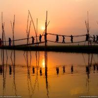 Bangladesh : victime de sa géographie