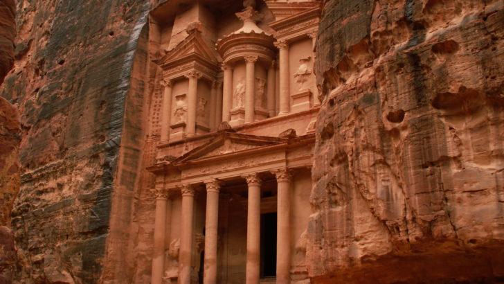 Jordanie : explosion de la population