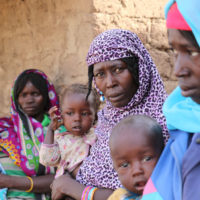 4,5 milliards d'Africains en 2100
