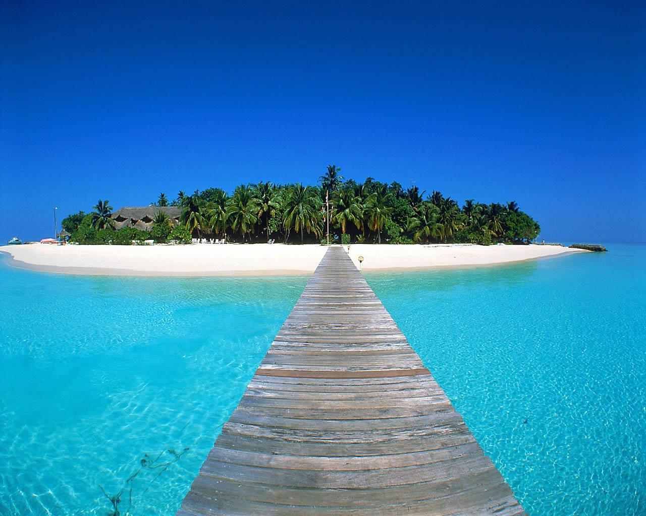 Bahamas - île