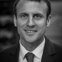Emmanuel Macron est élu président de la République française