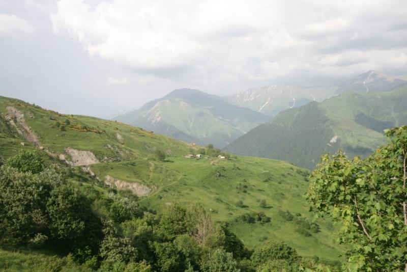 Koskhi, Ossétie du Sud
