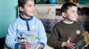 Au moins 2,7 millions d'enfants dans des orphelinats