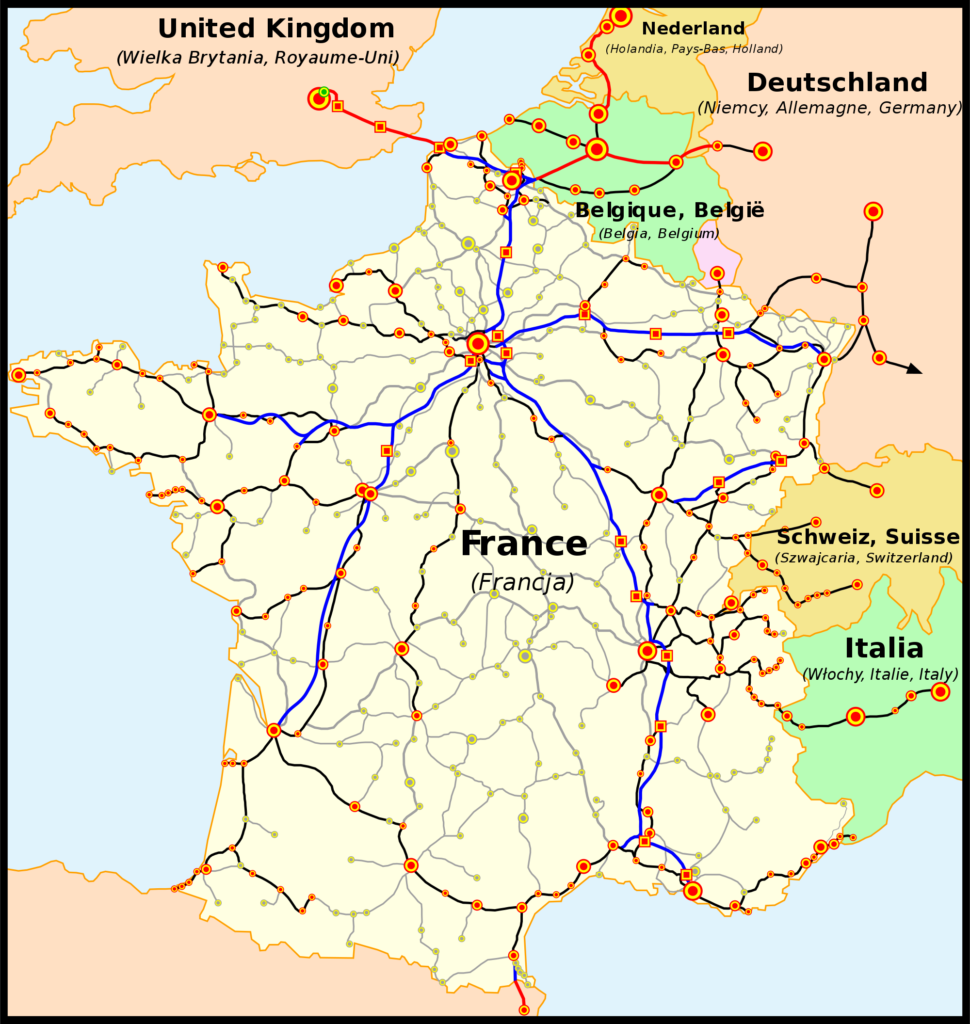 France TGV (2017)