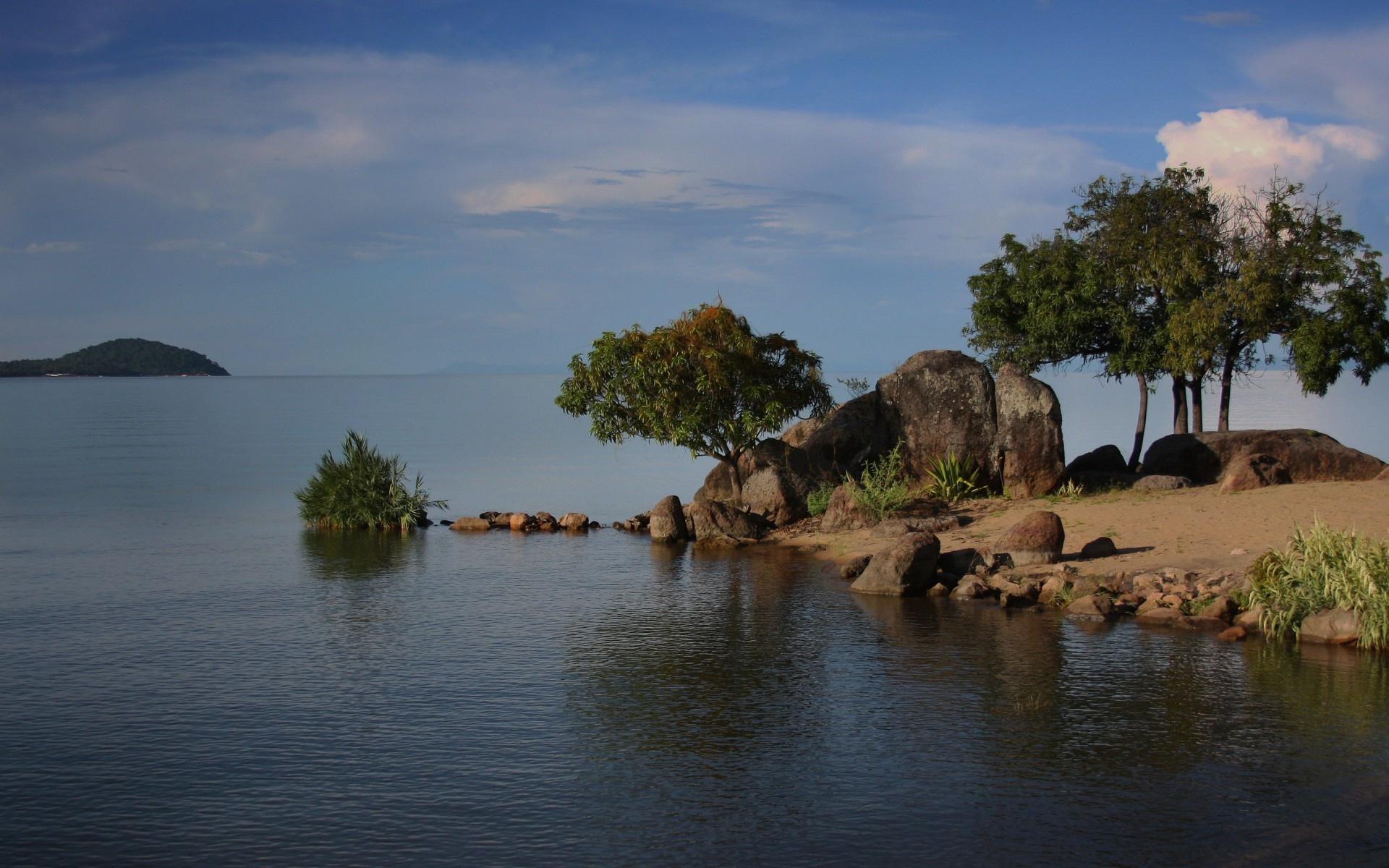 Lac Malawi, Malawi