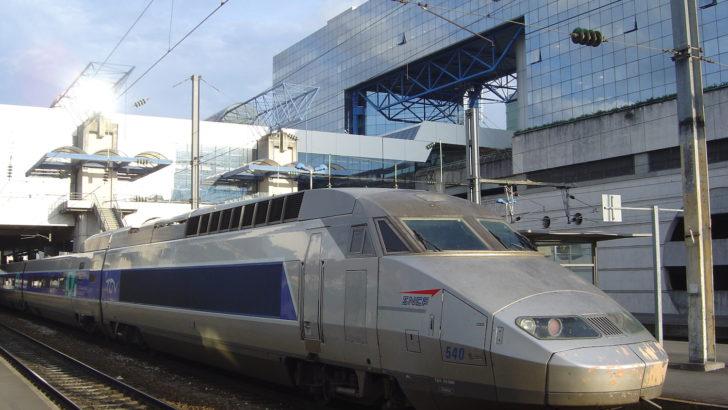 Deux nouvelles lignes TGV en France