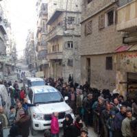 600 000 Syriens sont rentrés chez eux depuis le début de l'année