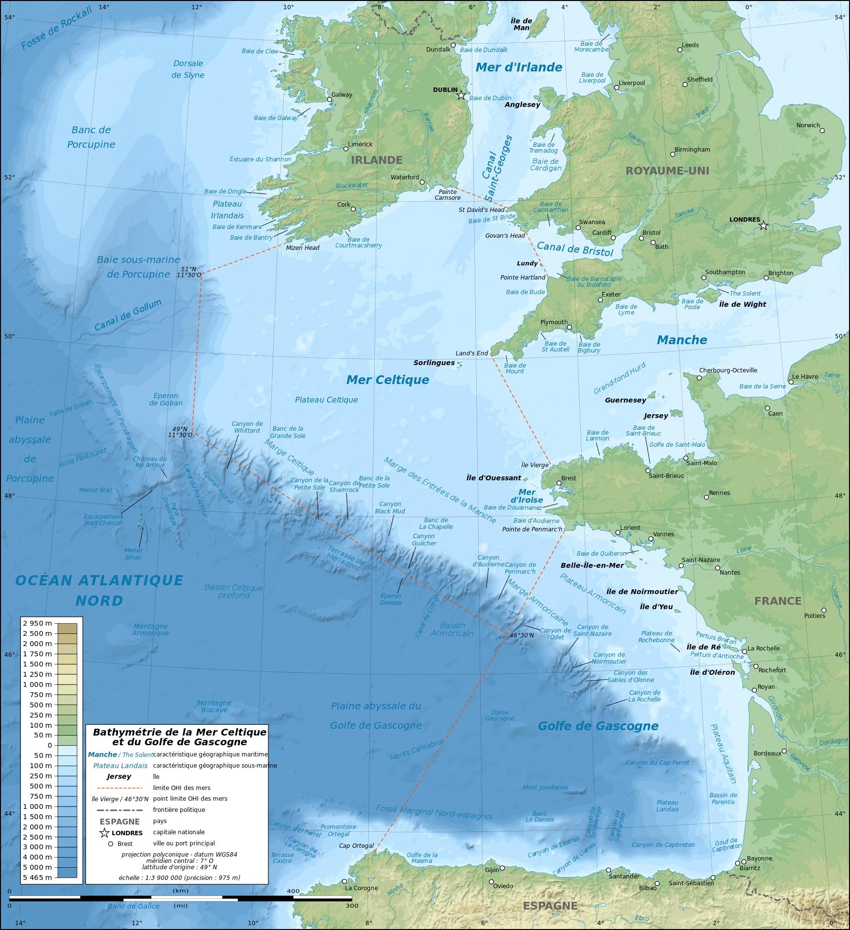 Carte Des Pays Et Villes Du Monde