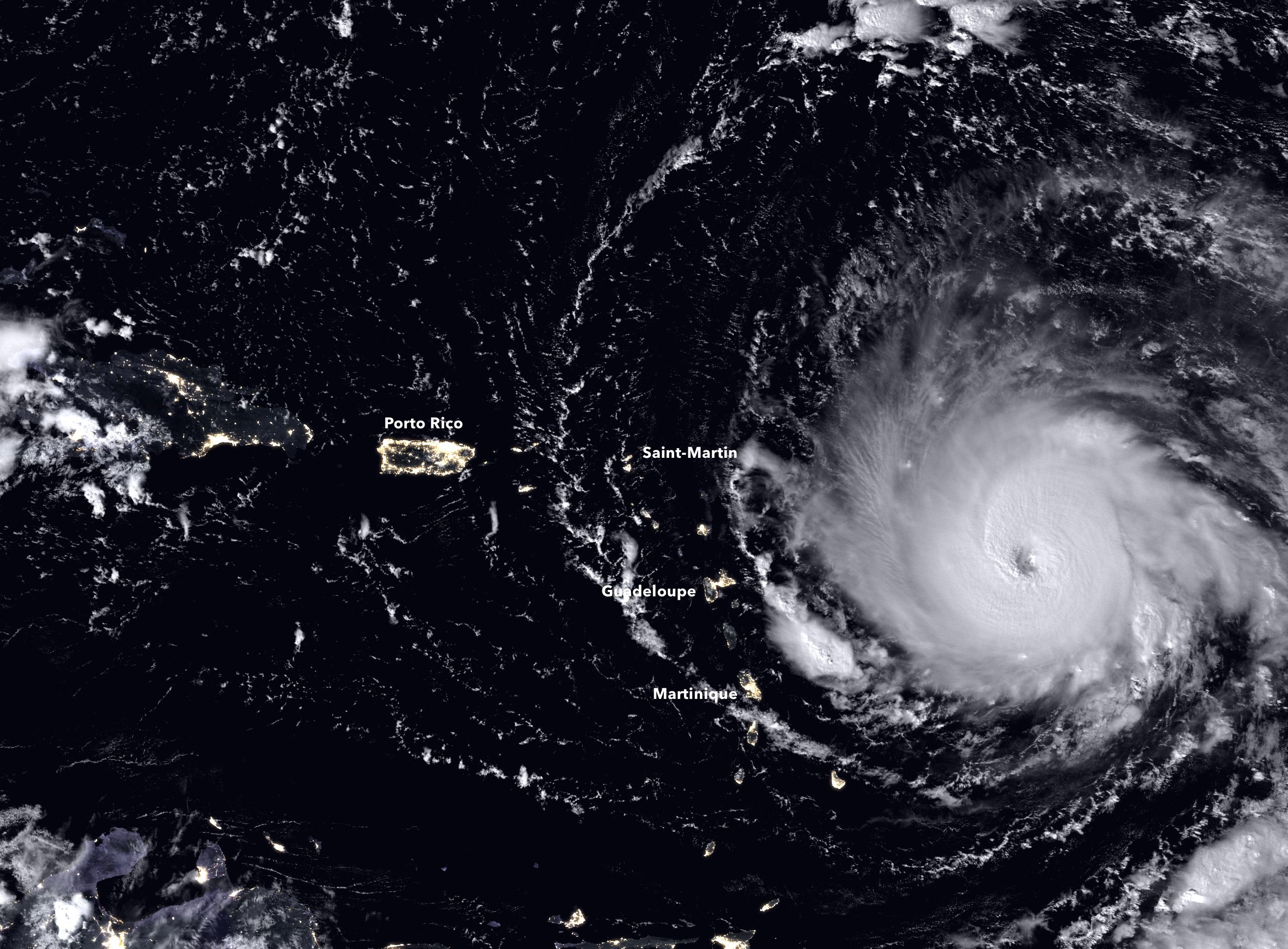 Ouragan Irma (5 septembre 2017)