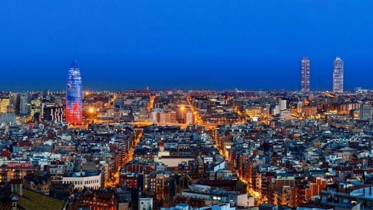 La Catalogne déclare son indépendance