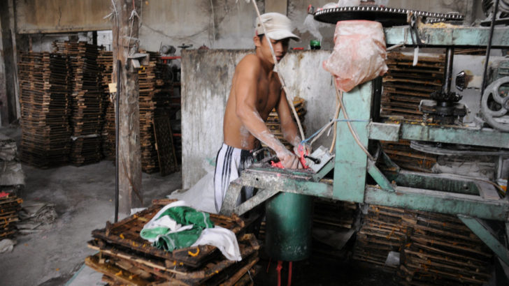 152 millions d'enfants au travail dans le monde