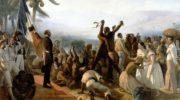 L'esclavage a été aboli dans les colonies françaises il y a 170 ans