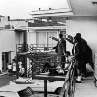Martin Luther King a été assassiné il y a 50 ans