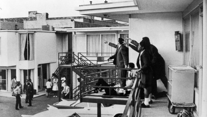 Martin Luther King a été assassiné il y a 50 ans