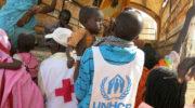 30 millions de déplacés dans le monde en 2017