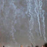 Israël fête ses 70 ans dans la violence