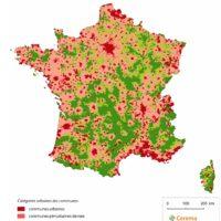 France : 67,1 millions d'habitants en 2020