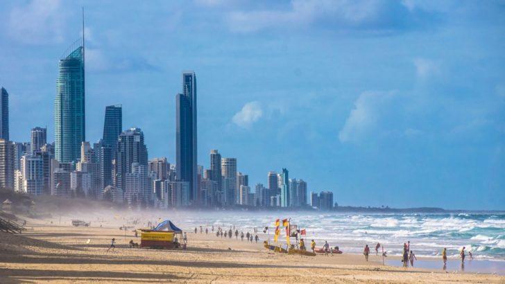 25 millions d'habitants en Australie