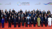 XVIIe sommet de la Francophonie à Erevan, Arménie