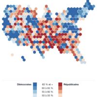 États-Unis : basculement politique