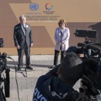Le Pacte sur les migrations adopté par plus de 150 gouvernements à Marrakech