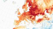 Février 2019 a été l'un des plus chauds de l'histoire en Europe