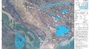 Inondations catastrophiques au Mozambique