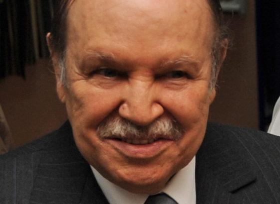 Algérie : Bouteflika a démissionné
