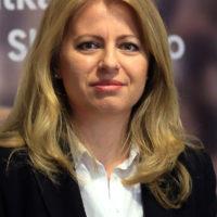 Slovaquie : Zuzana Čaputová élue présidente