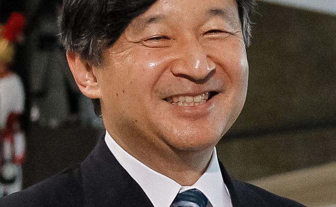 Naruhito devient le nouvel empereur du Japon