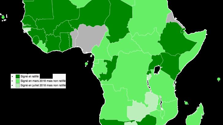 Afrique : le plus grand marché unique du monde en gestation