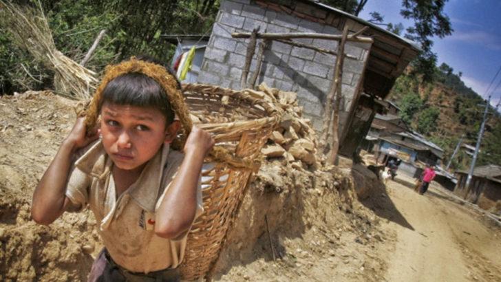 152 millions d'enfants travaillent dans le monde